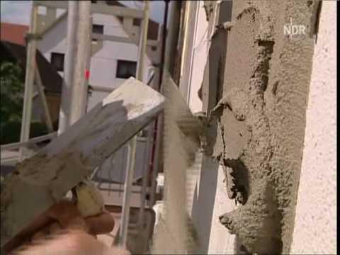 Einfach Genial! - Fachwerk aus Mörtel