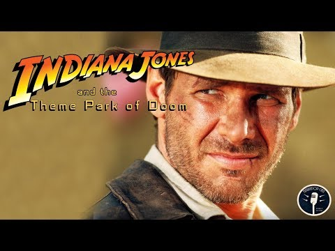 The Reason Why Indiana Jones Will Not Work In Today's Political Climate