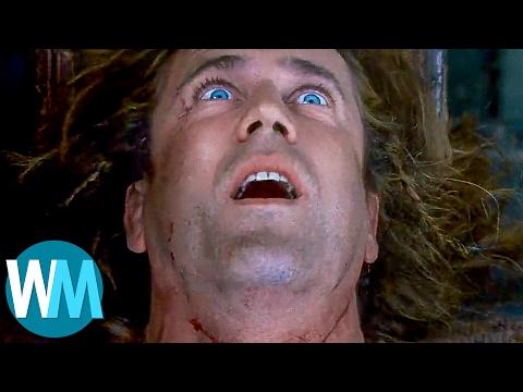 Top 10 Movies Where The Villain Kills The Hero - Movie7.Online