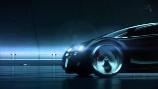 Mithos Electromagnetic Sports-car Concept By Tiago Inacio