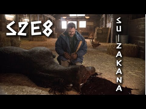 "Hannibal Season 2 Episode 8 ""Su-zakana"" Review"