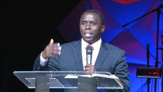 Word Fest 2018 Week 4 - Pastor Daniel Kungu, ANBC