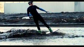 Челябинск грязи не боится