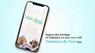 Vadodara by Foot initiative by GACL Education Society