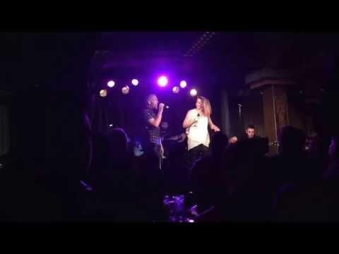 Whenever You Call - Mariah Carey (Luke Edgemon & Natalie Weiss cover) (видео)