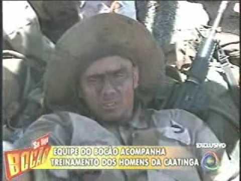 bocao caatinga