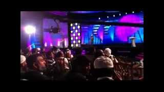 Dubai International Peace Convention - ASK Dr Zakir Naik 2012 Part 2