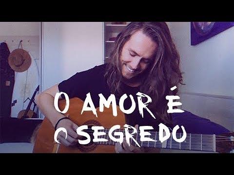 Vitor Kley - O Amor É O Segredo (Videoclipe Oficial)