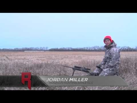 "Run2GunTV S3E9 Seg4 ""East River SD Whitetail"""