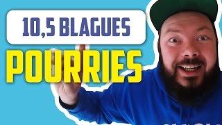 Video BLAGUES POURRIES - Daniil le Russe MP3, 3GP, MP4, WEBM, AVI, FLV Mei 2017