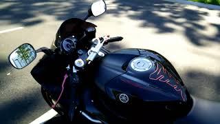 9. 2006 Yamaha YZF-R6 Raven Walk around