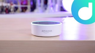 Hey Guys, I'm back and this is our review of the 2nd Generation Amazon Echo Dot! Enjoy!Product Link: http://a.co/330mqEUSubscribe to see future content: https://YouTube.com/dltReviewsFor Tech News Visit: https://dltReviews.com Get Partnered With Freedom: https://www.freedom.tm/via/dltReviewsTwitter https://twitter.com/dltReviewsInstagramhttp://instagram.com/dltreviewsMusic: Tobu - Dreams'Dreams' on Spotify: http://smarturl.it/Dreams_Spotify'Dreams' on iTunes: http://smarturl.it/Dreams_iTunesFollow Tobu:http://twitter.com/tobuofficialhttp://facebook.com/tobuofficialhttp://youtube.com/tobuofficialhttp://soundcloud.com/7obuhttp://instagram.com/7obuhttp://7obu.com