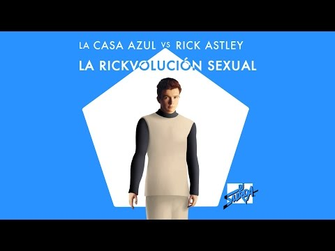 La Rickvolución Sexual