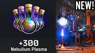 *NEW* BLACK OPS 4 UPDATE EXPLAINED: FREE NEBULIUM PLASMA & MORE! (Black Ops 4 Zombies)