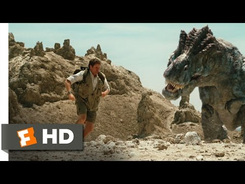 Land of the Lost (7/10) Movie CLIP - Feeding Time (2009) HD (видео)