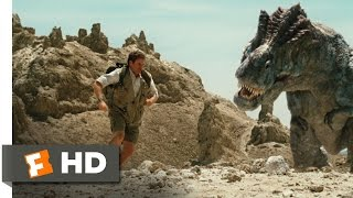 Video Land of the Lost (7/10) Movie CLIP - Feeding Time (2009) HD MP3, 3GP, MP4, WEBM, AVI, FLV Juni 2018