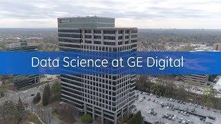 Download Video GE Digital:  Data Science Team MP3 3GP MP4