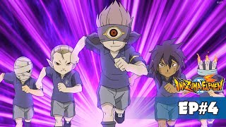 Nonton Inazuma Eleven   Episode 4   Film Subtitle Indonesia Streaming Movie Download
