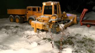 RC ICE ROAD TRUCKERS, RC BULDOZER, RC WHEEL LOADER, RC DUMP TRUCK RC TRUCK 2013