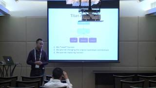 Titan For OpenStack Made In Hong Kong