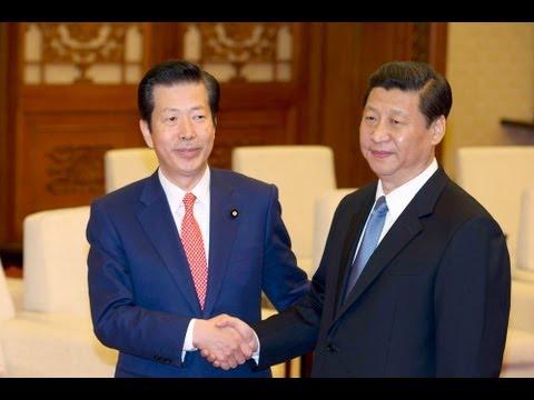 Senkaku/Diaoyu Island Dispute Heats up Online (LinkAsia: 2/1/13)
