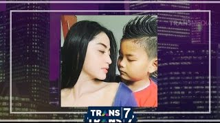Video HITAM PUTIH - KONTROVERSI DEWI PERSSIK (23/11/16) 4-3 MP3, 3GP, MP4, WEBM, AVI, FLV November 2018