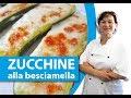 Download Lagu come fare le zucchine con la besciamella - La cucina della Laura Mp3 Free