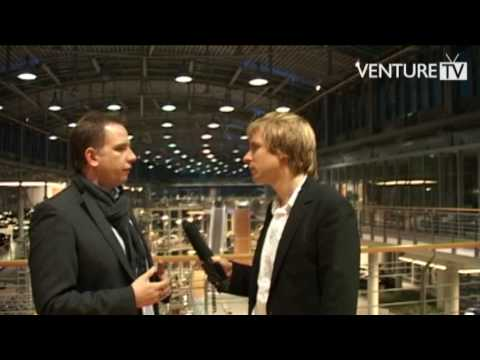 Sehenswert: kinkon-Gründer Peter Sanner im Interview