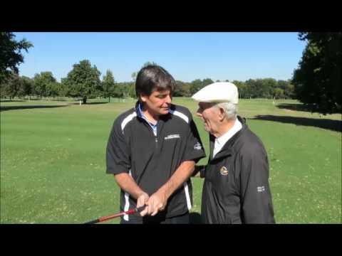 JTOG090 Jack Fleck Golf Lesson for Andy Reistetter