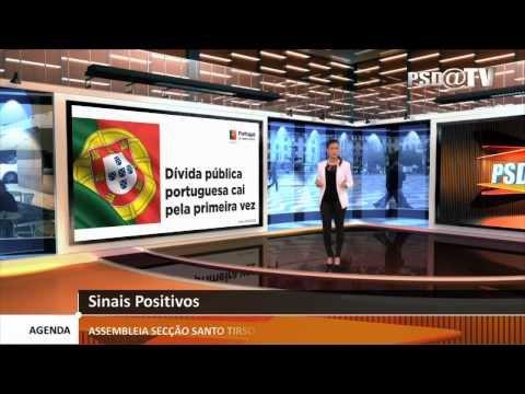 PSD@TV 91ª Edição