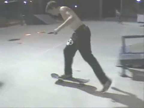 greenwood skate park