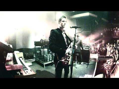 Mutemath - Blood Pressure [Live]