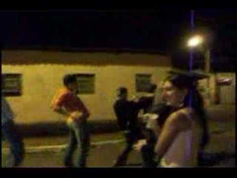 Dança do politicos- oooo Iraí de Minas