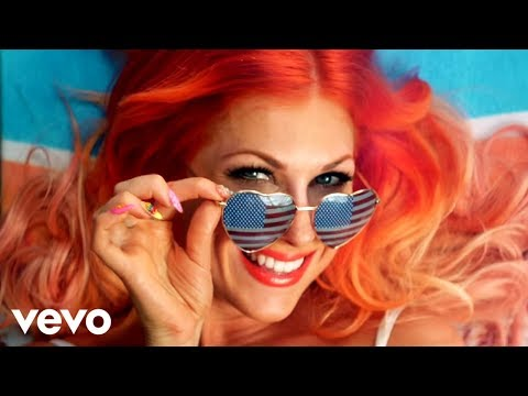 American Girl (2013) (Song) by Bonnie McKee