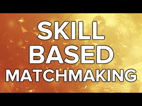 skill based matchmaking ghosts Epic games walks back its plans to include skill-based matchmaking in fortnite's battle royale mode after players expressed frustration with the possibility.