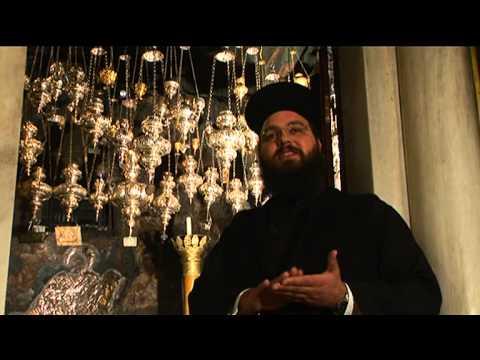 Святитель Спиридон, Тримифунтский Чудотворец