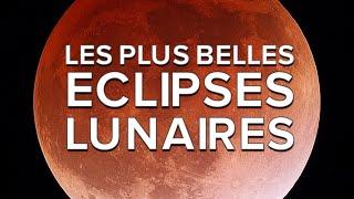 Les plus belles éclipses lunaires selon Futura Sciences
