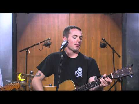 Jeff Ellis performs on Up Late