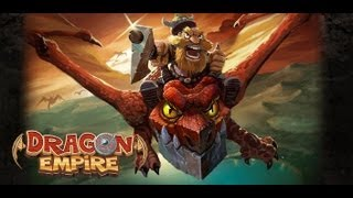 Video review Dragon Empire:Clash of Spartan - 1.1.18