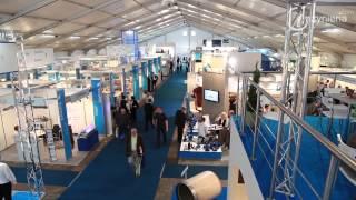 XXI Międzynarodowe Targi Maszyn i Urządzeń dla Wodociągów - WOD-KAN 2013