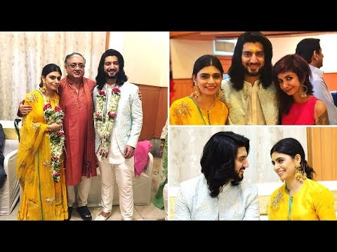 Kunal jaisingh aka Omkara Got Engaged With Bharti