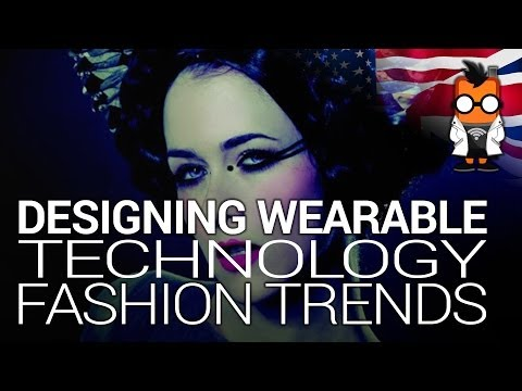 How to Design Fashion First Wearable Technology
