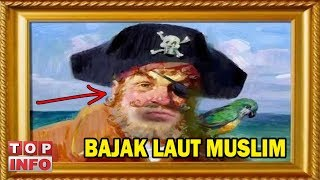 Video 4 PELAUT MUSLIM LEGENDARIS YANG KEBERADAANYA BIKIN BARAT MERINDING!! MP3, 3GP, MP4, WEBM, AVI, FLV Mei 2018
