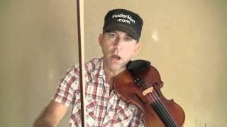Swan Lake instructional Video for Violin.m4v