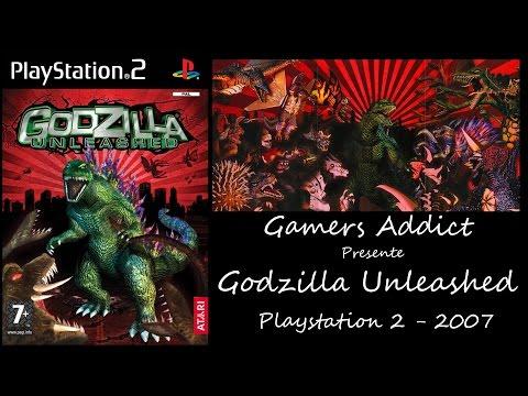 Godzilla Unleashed - Découverte en vidéo