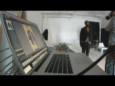 Mugz &#8211; &#8220;This Moment&#8221; [Behind The Scenes / Spring/Summer Photoshoot] (@justmuGz)