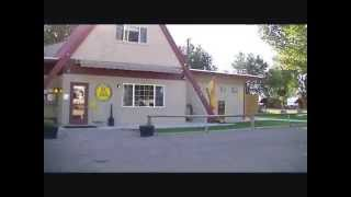 Beaver (UT) United States  city pictures gallery : KOA RV Park in Beaver UT