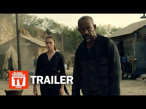 Fear the Walking Dead Season 6 'Finale Episodes' Trailer | Rotten Tomatoes TV