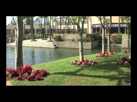 The Wyndham Hotel Orange County