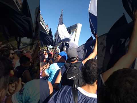Previa de LOS CAUDILLOS DEL PARQUE  vs huracán las heras - Los Caudillos del Parque - Independiente Rivadavia